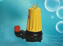潜水排污泵的优点及其在工程中的应用