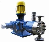 计量泵配件基本知识