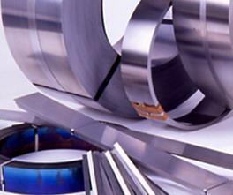 金属材料交易市场标准明起实施