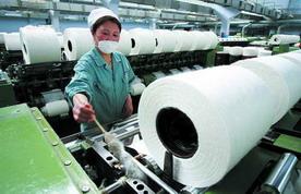 大连纺织企业将调整落到实处