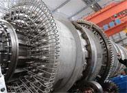 中国首台国产PTA蒸汽管干燥机出口欧洲