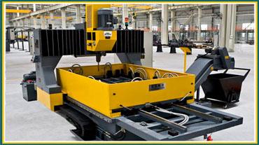 自动化有助于大批量生产