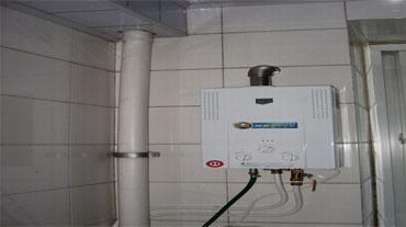热水器增压泵漏电 小伙洗澡身亡