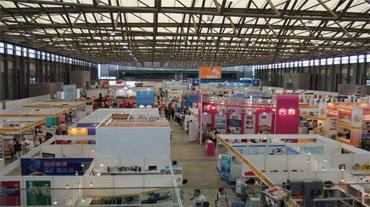 上海国际印刷周下月开幕