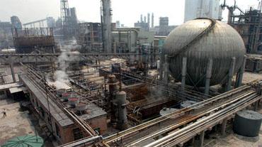 山东煤化工跨入高端领域