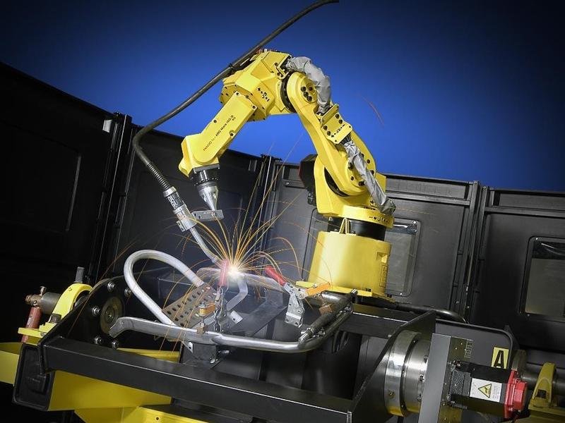 這些活兒機器人干起來不比你差