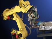 點焊機器人