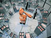 ABB工业机器人