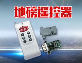 精量电子厂家直销--地磅遥控器