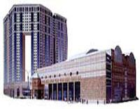 上海光大会展中心